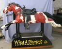 Coin-Operated Horses & More