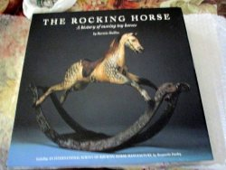 The Rocking Horse by Mullins Patricia  Book 375 pages