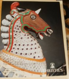 Christie's Carousel Auction Catalogue Oct.18,1990