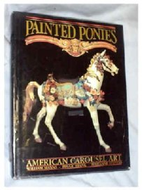Painted Ponies by William Manns