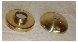 Brass Cover Plates